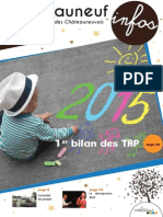 Chateauneuf Infos