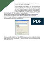 Cara Install Membuat Hiren Boot CD (HBCD) 15.0 Ke Flashdisk di Windows.doc