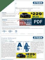 Digital Bb Design Tips