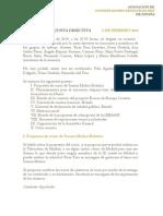 2014 Febrero 2 _ACTA JD