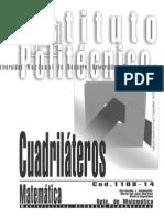 1108-14 MATEMATICA Cuadriláteros