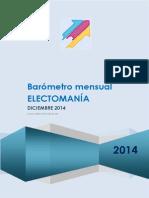 Barómetro-de-Diciembre-2014
