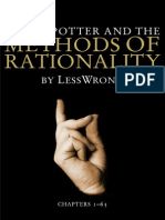 Yudkowsky - Harry Potter and the Methods of Rationality 1 63