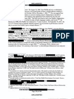 Senate Select Comite on Intelligence [Commite Study of the Central Intelligence Agency's Detention and Interrogation Program] 2014 OC[R] Part 2