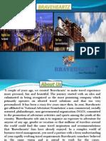 Nightlife & Tibet Tour by Braveheartz