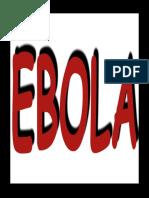 Il Virus Ebola