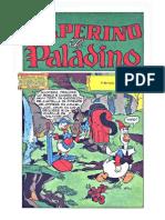 1. Paperino Il Paladino (Topolino 0247-0248)