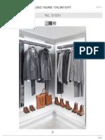 Clásico Tailoring Total Grey Outfi