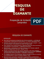 B5Prospecção Diamante.ppt