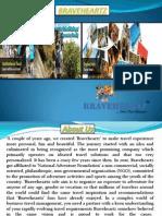 Institutional & Explore IndiaTour by Braveheartz