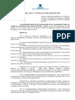 Www2.Anac.gov.Br Biblioteca Portarias 2010 PA2010-1227