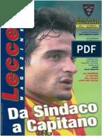 Lecce Magazine 2001 n. 7
