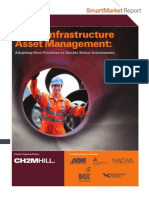 Water Infrastructure Asset Management - SMR-2013