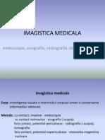 Imagistica-Raze X