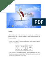 Manual do Campori da UNeB