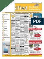 Tivyside Classified Adverts 070115