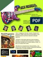 Rock Progresivo 1