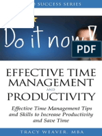 Kn918.Effective.time.Management.tips.and.skills.to.Increase.productivity.and.Save.time