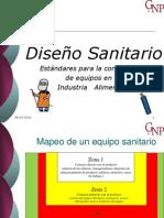 Diseño Sanit. Equipos.2010