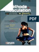 Méthode de Musculation Au Féminin - 80 Exercices Sans Matériel - Partie 1