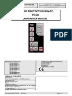 PDM1 GB Manual