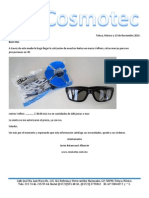 Cotización Lentes 3D Volfoni