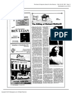 The Santa Fe Reporter Wed Oct 28 1992