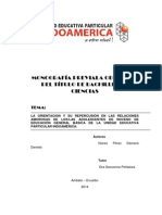 LA ORIENTACION Y SU REPERCUSIÓN EN LAS RELACIONES AMOROSAS DE LOSLAS ADOLESCENTES DE NOVENO DE EDUCACIÓN GENERAL BÁSICA DE LA UNIDAD EDUCATIVA PARTICULAR INDOAMÉRICA..docx