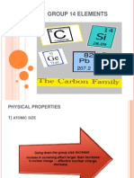 GROUP 14 ELEMENTS.ppt