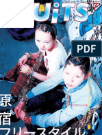 Fruits 1997 Japan Street Fashion