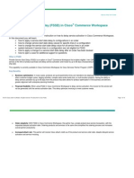 Cisco Commerce Workspace CCW Flexible Service Start Delay User Guide