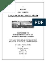 Navjeevan Press Report