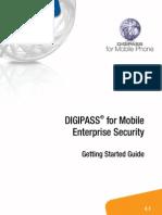 Digipass for Mobile Es - Gsg
