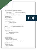 c++ print