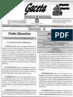 AE 042-2013_hn - Reglamento Ley Gral Minería.pdf
