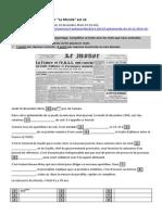 France Info - 18 Décembre 1944