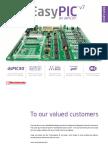 Easypic v7 Dspic30 Manual v101a