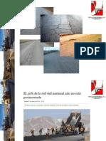 Ingeniería de Pavimentos 26-04-2014