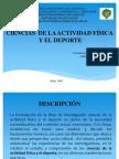 Presentacion Lnea Ciencias de la Actuvidad Fsica 2.ppt
