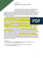 Plasmid Isolation protocol