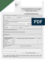 FORMATO-solicitud de Inscripcion de Titulo MuebleMineria