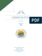 Código de Ética Fco.
