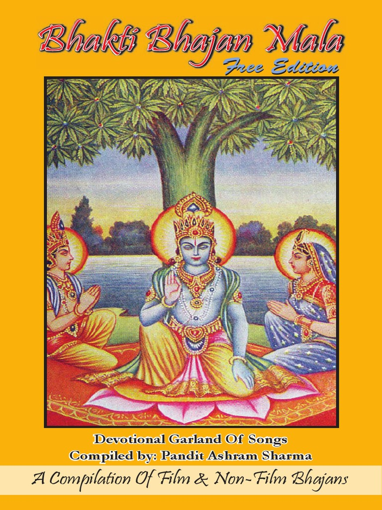 Bhakti bhajan mala - Adi san fernando ...