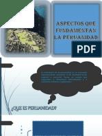 Aspectos de La Peruanidad