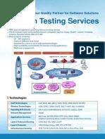 TMA Telecom Testing