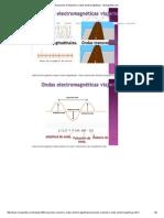 Ecuaciones de Maxwell y Ondas Electromagnéticas - Monografias
