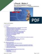 Curso Basico Lazarus FPC