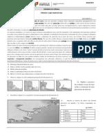 Ficha Formativa de Geografia-relevo Do Litoral
