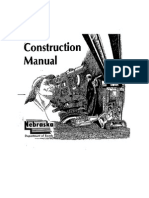 ConStrucTion MAnualforRoads