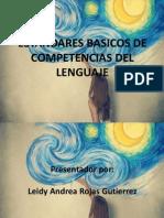 Estandares Basicos de Competencias Del Lenguaje